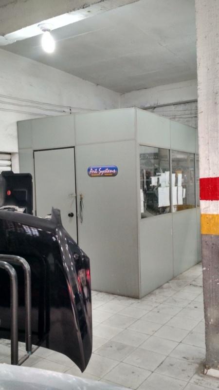 Centro de Reparação Automotiva no Jardim Santa Teresinha - Reparação de Veículos em Sp