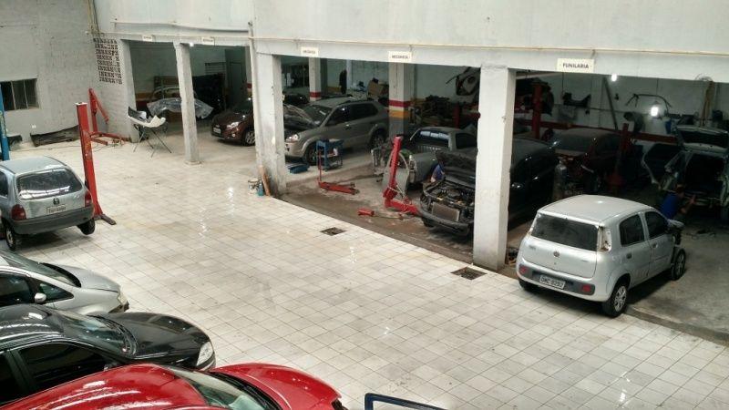 Conserto de Veículos Preço em Água Rasa - Reparação de Veículos em São Paulo