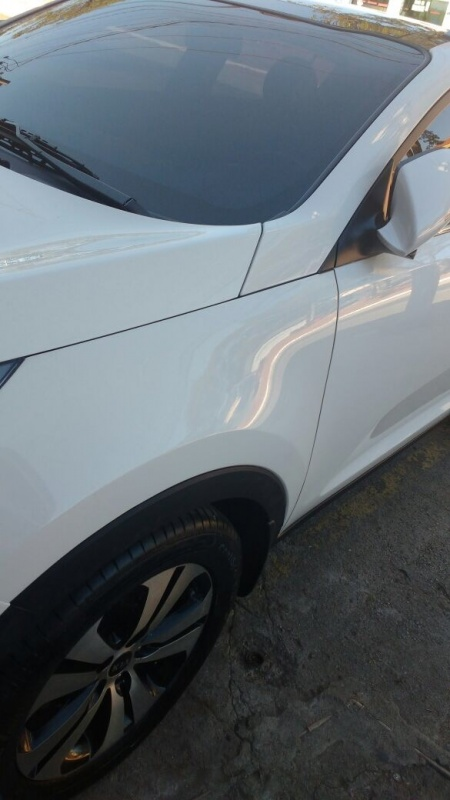 Martelinho de Ouro de Carros Importados São Mateus - Martelinho de Ouro para Porsche Cayenne