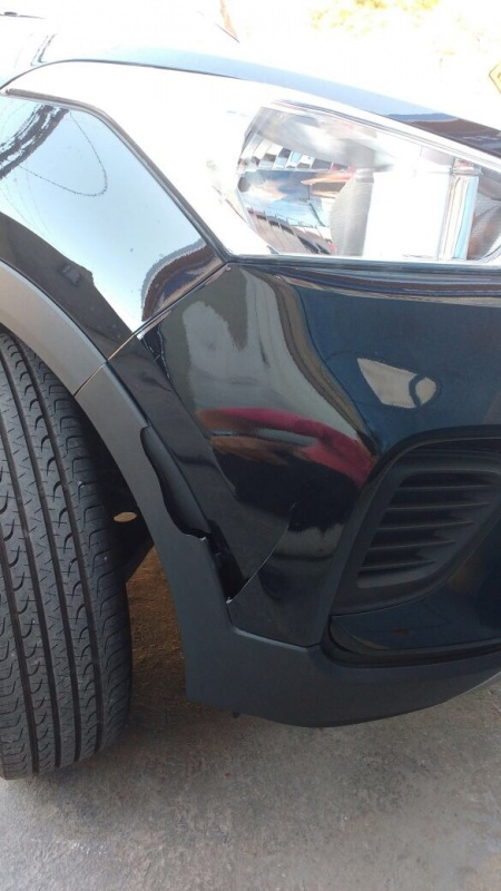 Martelinho de Ouro para BMW X1 Parque do Carmo - Martelinho de Ouro para Porsche Cayenne