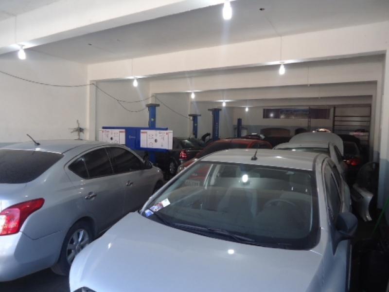 Oficina de Recuperação de Automóveis na Cidade Patriarca - Recuperadora de Veículos