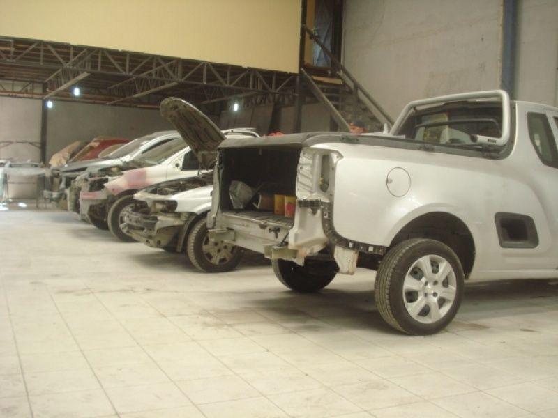 Oficina de Reparação de Automóveis no Parque São Rafael - Reparação de Veículos em São Paulo