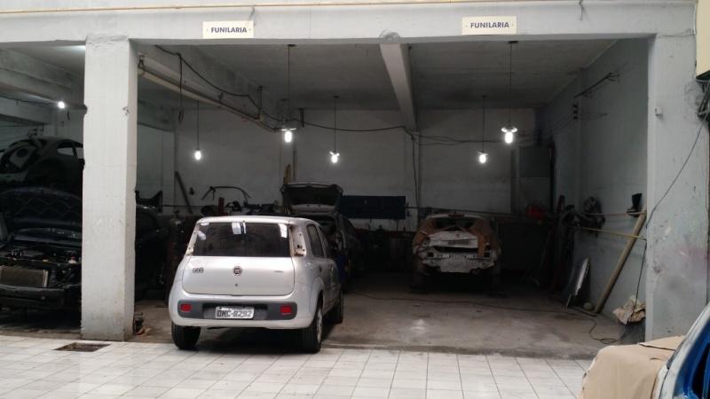 Oficinas de Reparação de Carros no Parque Savoy City - Reparação Automotiva