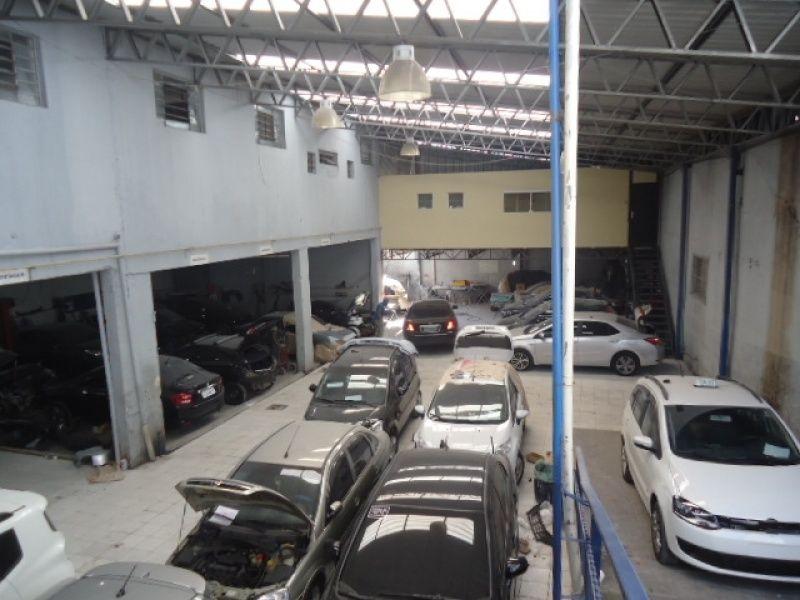 Oficinas para Reparação Veicular Preço em São Mateus - Reparação de Veículos em Sp