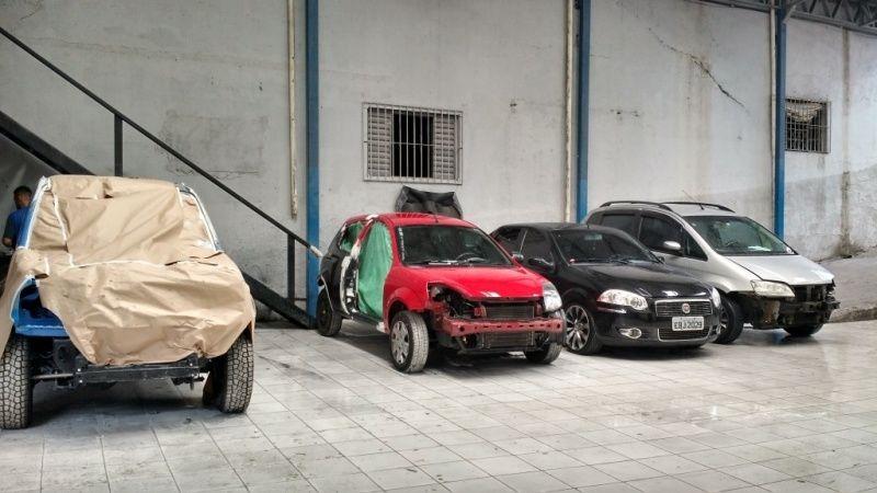 Quanto Custa Conserto de Veículos em Engenheiro Goulart - Reparação de Veículos em São Paulo