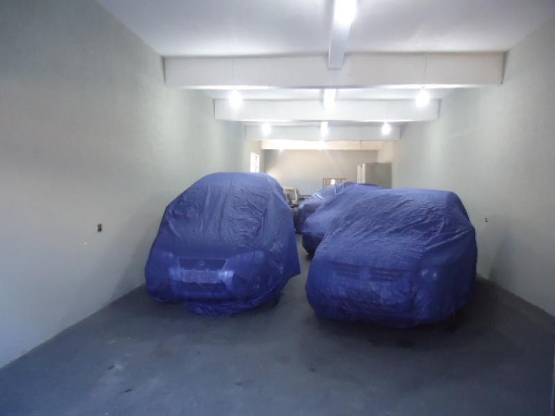 Recuperação de Automóveis no Parque do Carmo - Recuperadora de Veículos
