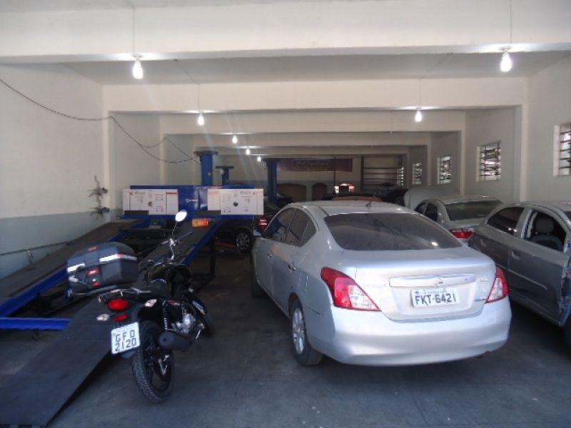 Recuperação de Riscos em Carros em Engenheiro Goulart - Recuperadora de Veículos