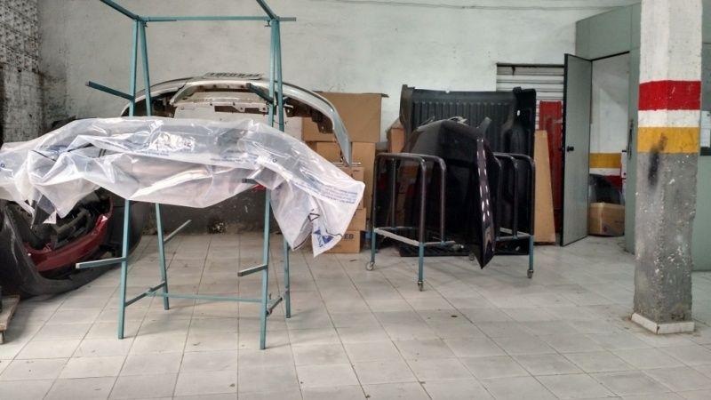 Reparação de Pintura Automotiva Bresser - Reparação de Veículos em São Paulo