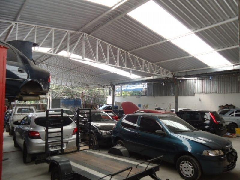 Serviço de Recuperação Automotiva no Jardim Eliane - Recuperação de Veículos