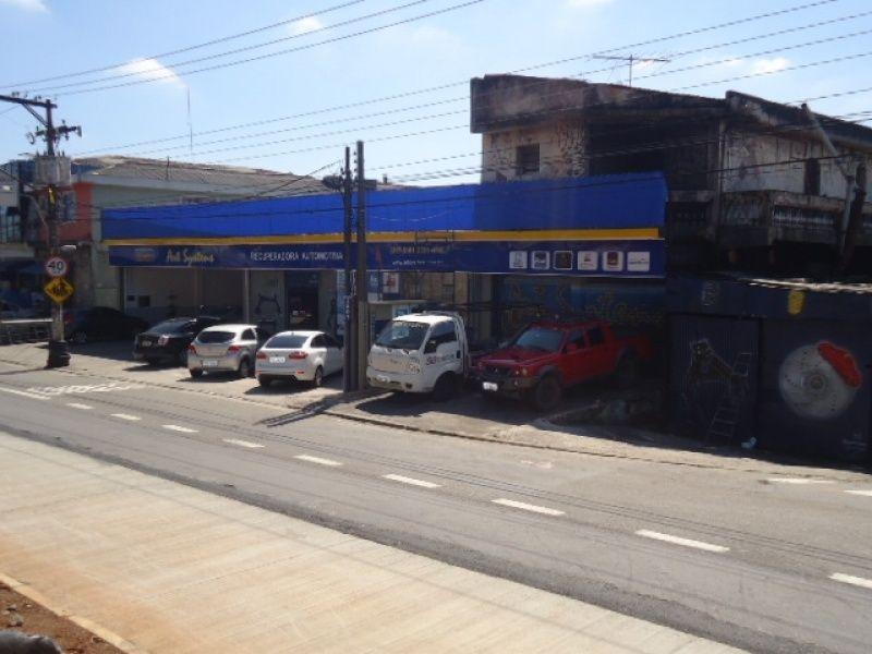 Serviço de Recuperação de Carros no Jardim Fernandes - Recuperação de Veículos
