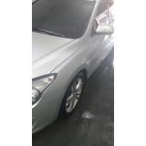 funilaria para Mercedes GLA