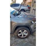 funilaria em carros importados em sp Penha