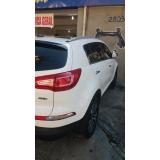 funilaria para carros importados em sp Vila Esperança