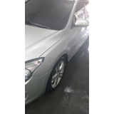 funilaria para Mercedes GLA Penha