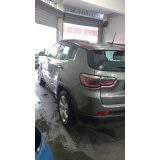 funilarias em carros importados Jardim Brasília
