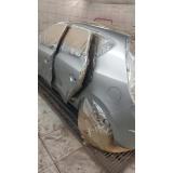 serviço de martelinho de ouro em carros importados