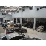 oficina de carros preço em José Bonifácio