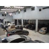 oficina de carros preço no Parque Savoy City