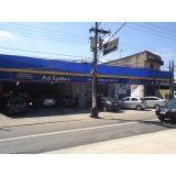 oficina de pintura de veículos em Sapopemba
