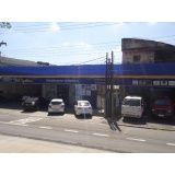 oficina funilaria e pintura automotiva em José Bonifácio