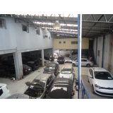 oficina para higienização para carros de enchente na Ponte Rasa