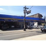 oficinas credenciadas azul na Cidade Tiradentes