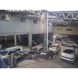 reparação de riscos em carros preço em José Bonifácio