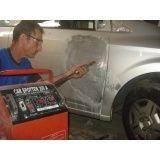 serviço de funilaria automotiva especializada em Engenheiro Goulart