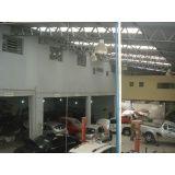 serviço de funilaria automotiva em Guaianases
