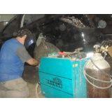 serviço de funileiro automotivo preço em Água Rasa