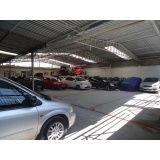serviço de higienização mecânica automotiva na Cidade Patriarca