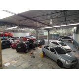 serviço de reforma de funilaria automotiva na Vila Santa Rita