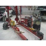 serviço de reparação de pintura automotiva na Ponte Rasa